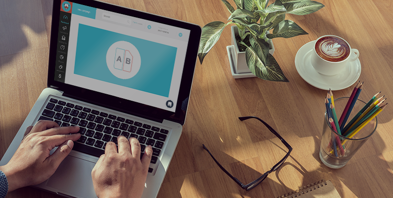 AB Testing in Email Designs