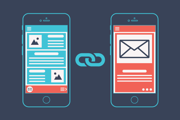 What is Mobile Deep Linking and how will it affect your Email marketing strategy