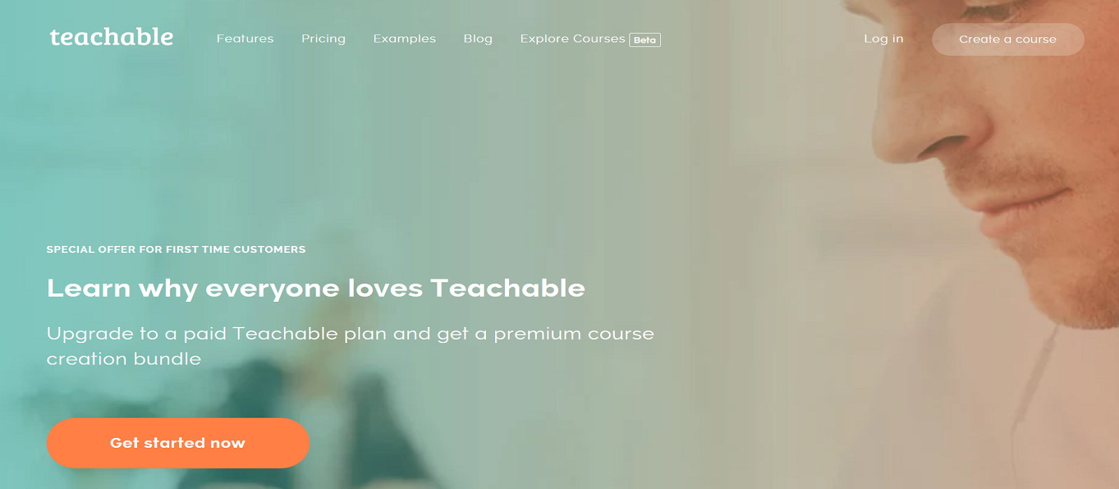 teachable best online course platforms