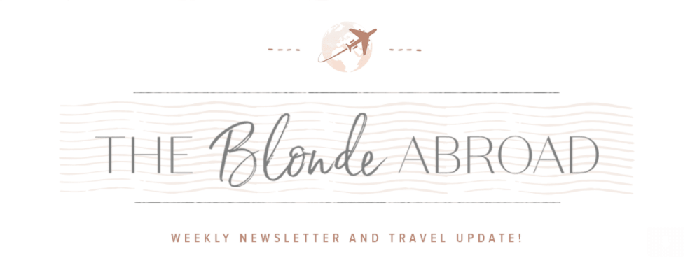 the blonde abroad email header size